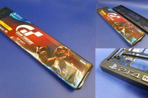 Materiały POS PlayStation